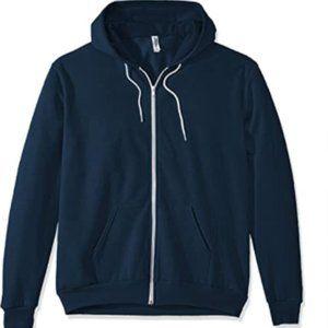 Marky G Flex Fleece Full-zip Hooded Sweatshirt Jac
